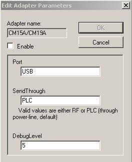 mcontrol install 017