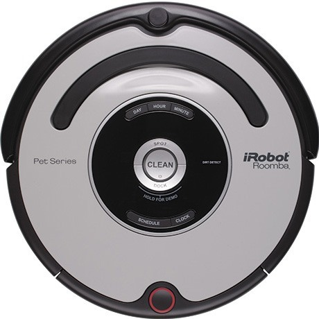 roomba562