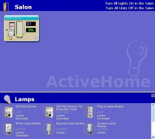 activehome pro06