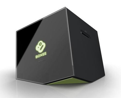 Boxee Box by D-Link