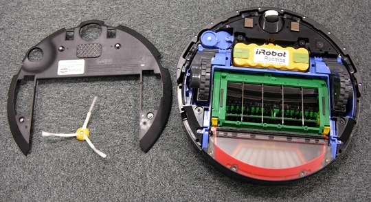roomba remplacement batterie02