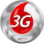 3g logo 3G