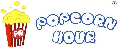 popcorn hour logo