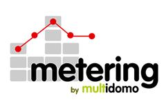multidomo metering logo