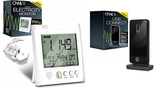 owl cm119 cm120 Mesurez votre consommation électrique