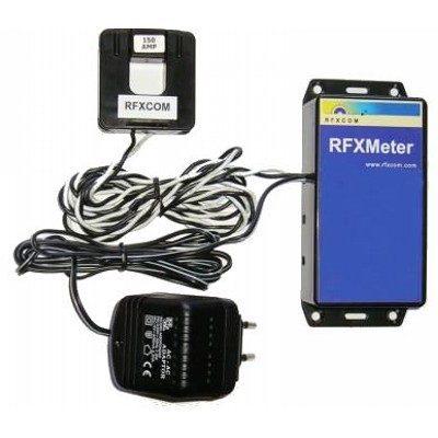 rfxcom rfxpower Mesurez votre consommation électrique