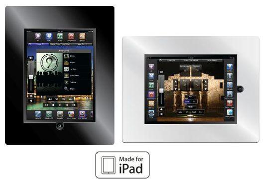 ipad savant Des supports muraux pour liPad et iPod Touch
