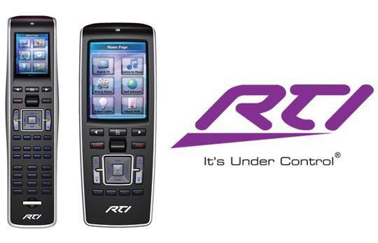 rti telecommandes remotes