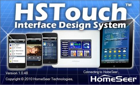 hstouch designer