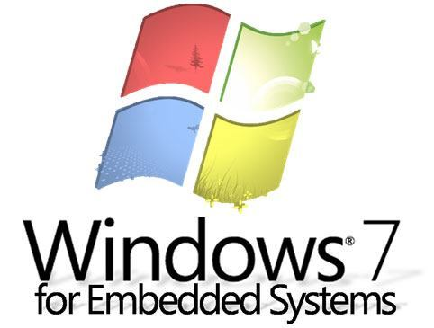 microsoft windows embedded 7