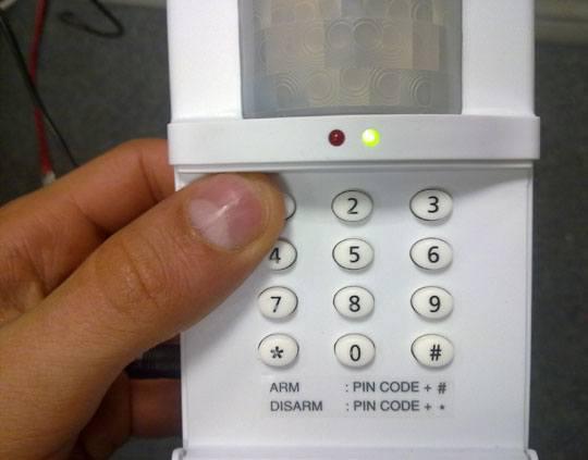 ms8000 homeguard configuration06