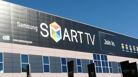 CES 2011 - SmartTV