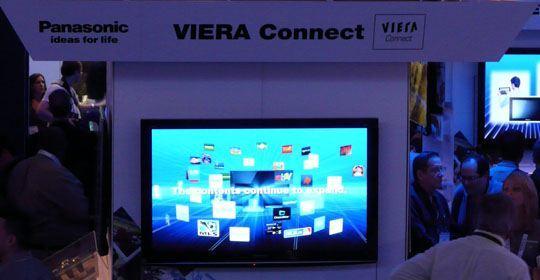 Panasonic Viera Connect