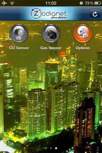 appli iphone zibase zodianet v1.1 04