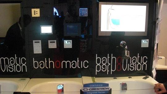 unique automation bathomatic ise 2011 02
