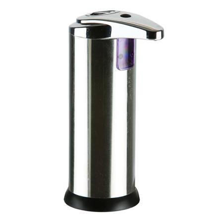 un nouveau distributeur de savon automatique plus design et pratique