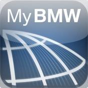 iphone apple my bmw remote