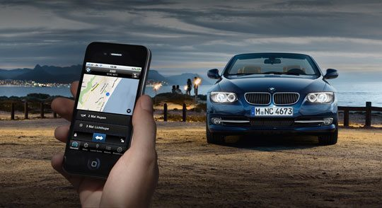 iphone apple my bmw remote01