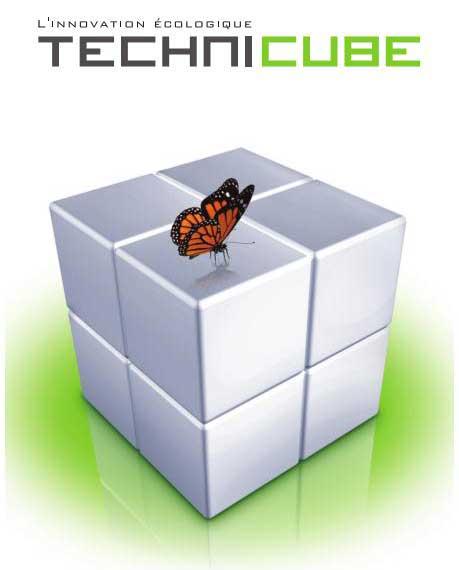 technicube logo