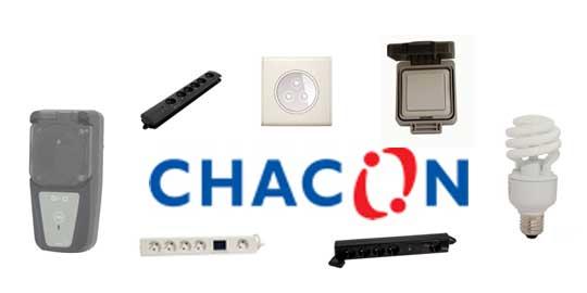 chacon logo