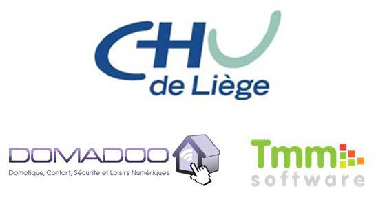 domadoo tmm software chu liege