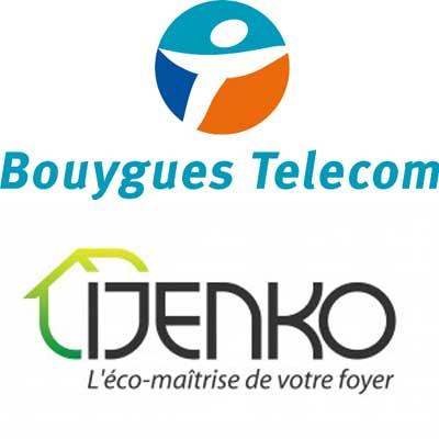 bouygues telecom ijenko logo