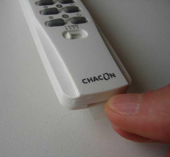 chacon 54561 pile