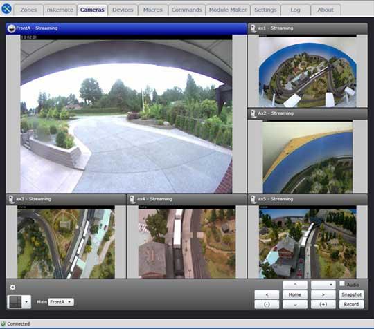 mcontrol v3 camera