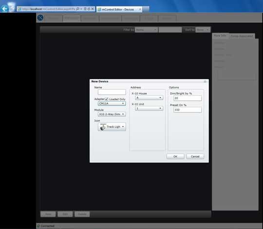 mcontrol v3 editor