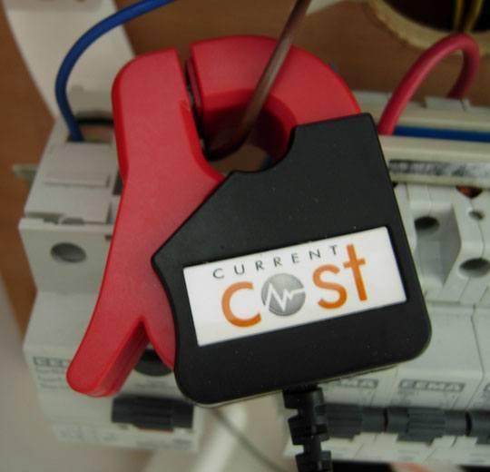 current cost envir 09