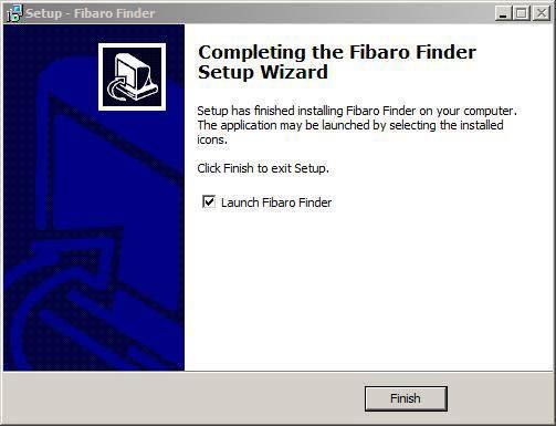 fibaro finder installation07