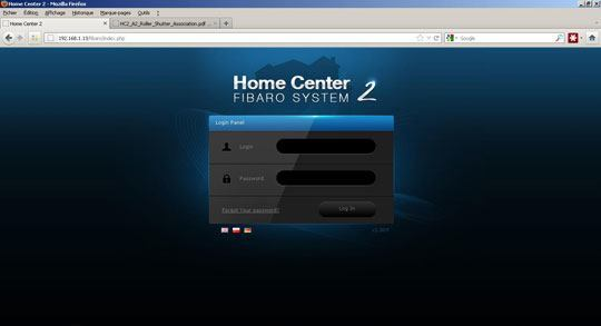 fibaro home center 2 installation 13