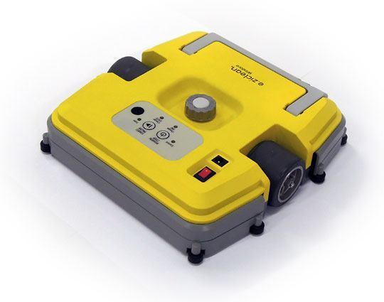 eziclean windoro01 TEST : Robot laveur de vitre Windoro