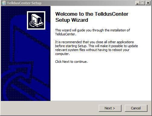telldus tellstick installation 04
