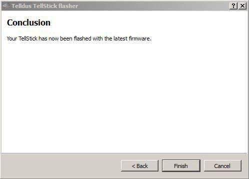 tellstick maj firmware05