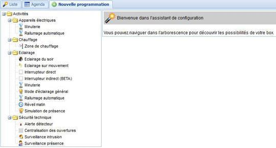 eedomus 26 06 2012 programmations