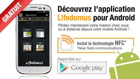 lifedomus android1