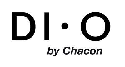 logo dio by chacon