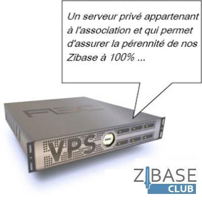 vps zibase club2 ZiBASE Club : La communauté des utilisateurs de ZiBASE
