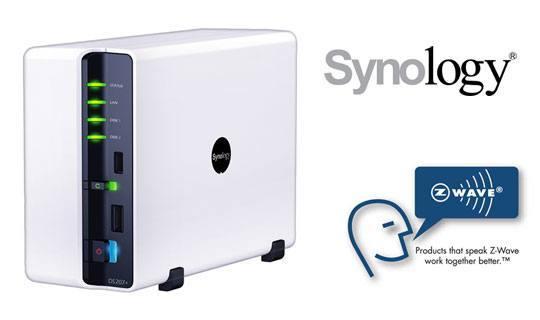 synology synozwave