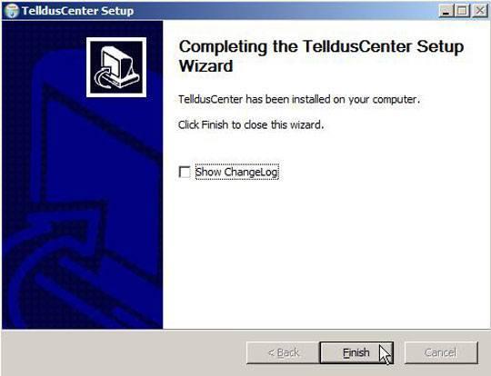 configuration tellstick duo instalcomplete
