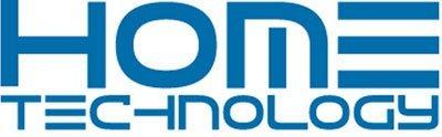 home technology logo