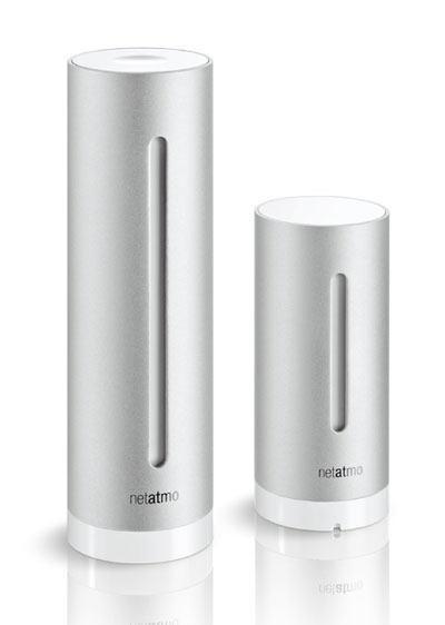 netatmo product