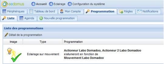 programmation 5