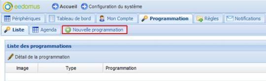 programmation eedomus blog
