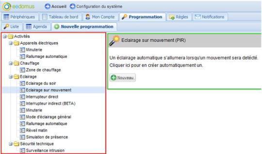 programmation eedomus blog fenetre