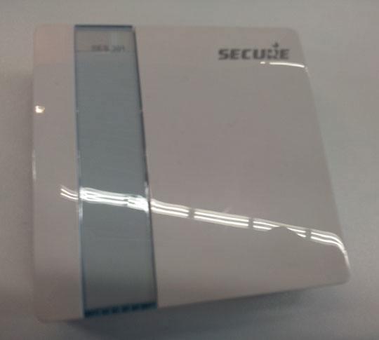 smarthomes secure z wave temperature sensor Smart Homes 2012 : Toute une nouvelle gamme de produits Z Wave chez Secure