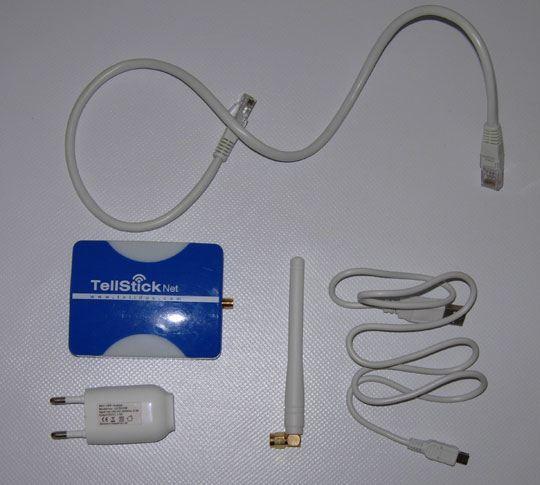 telldus tellstick net guide install 01