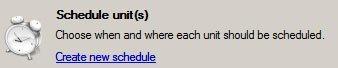 telldus utilisation scheduler 02
