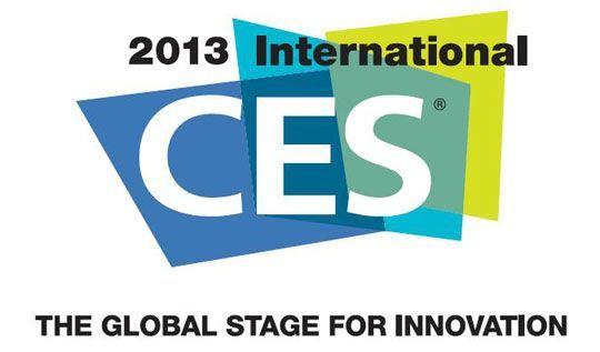 ces2013 logo Le bilan du CES en images